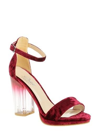 Derigo Ayakkabı Fuşya